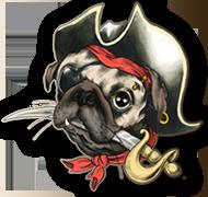 pirate heinz